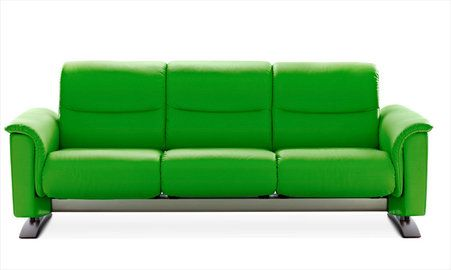 sofa green