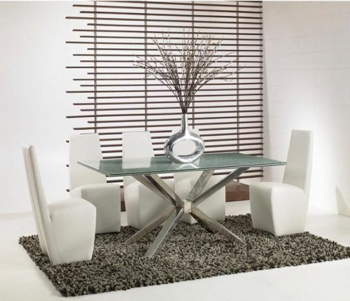 MANTIS RECTANGLE DINING TABLE