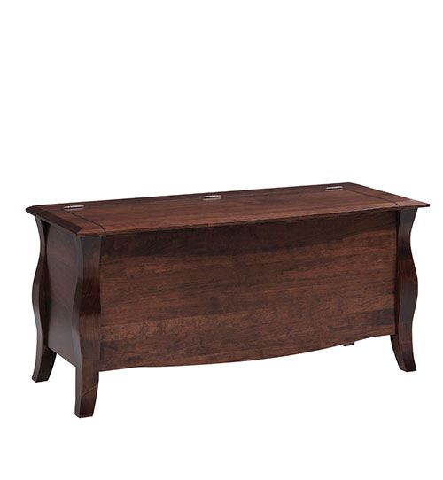Cabos Blanket chest