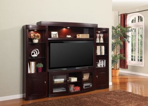 PARKER HOUSE BISCAYNE PREMIER STATIONARY CONSOLE