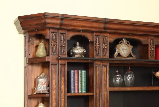 Parker House Leonardo Collection