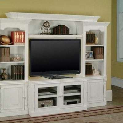 PARKER HOUSE ALPINE PREMIER X-PANDABLE COTTAGE CONSOLE