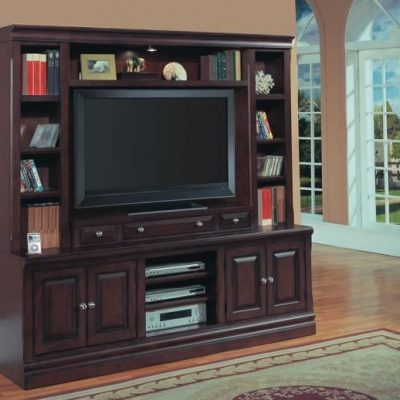 PARKER HOUSE STERLING VISTA WALL UNIT