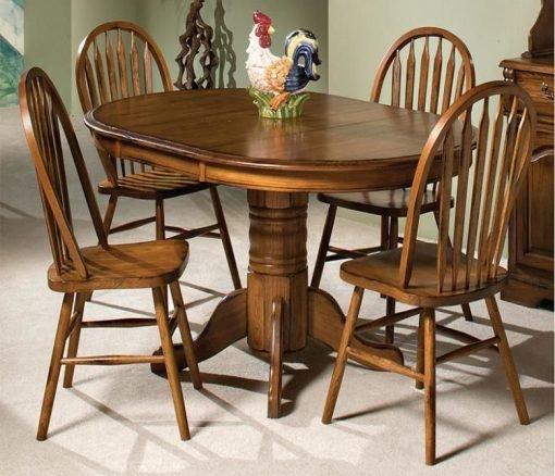 Intercon Classic Oak Burnished Rustic
