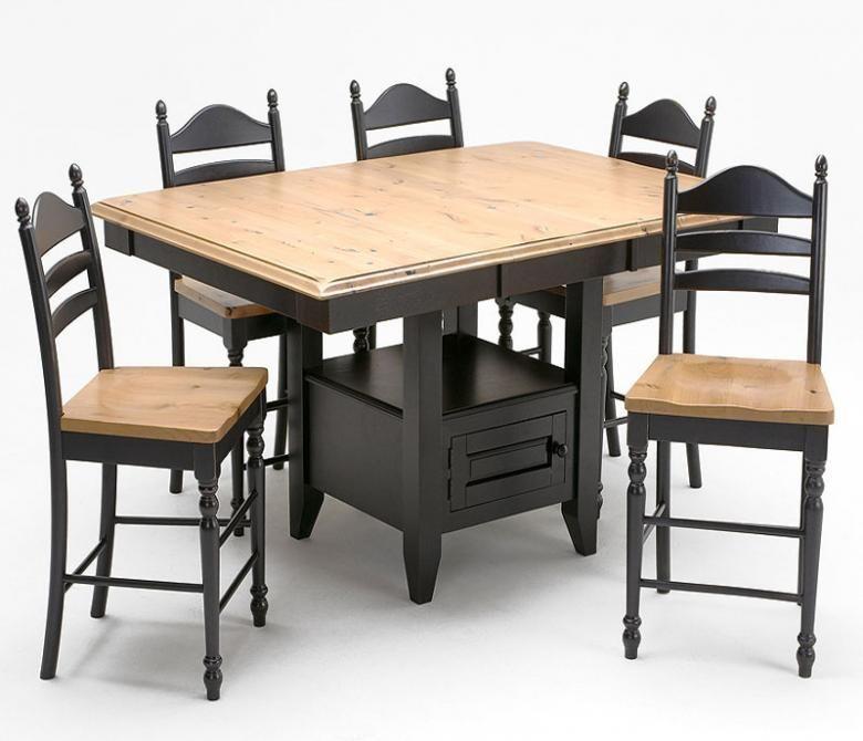INTERCON HILLSIDE VILLAGE | Collier's Furniture Expo