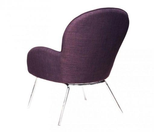 Lotus Club Chair