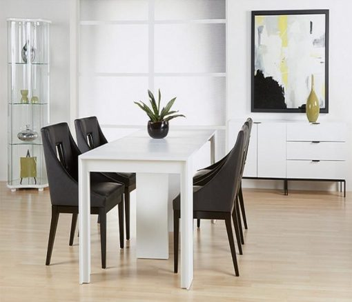 Scala Extendable Dining Table