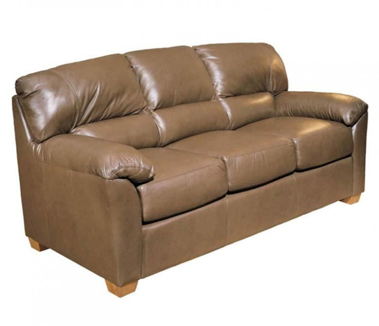 Omnia Cedar Heights Leather Sofa Set Collier 39 S Furniture Expo