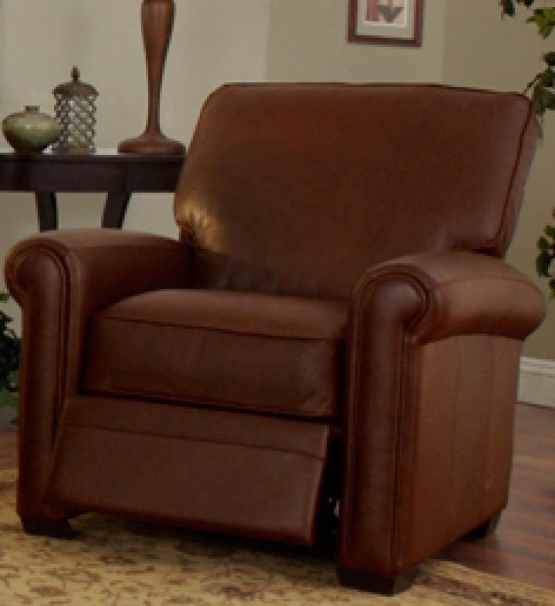 Omnia Georgia Leather Sofa Amp Set
