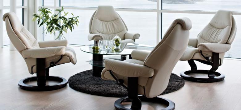 Stressless Sessel Lübeck : Ekornes stressless voyager family collier s furniture expo