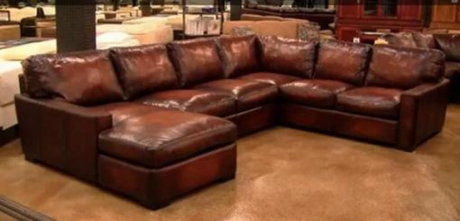 Napa Oversized Sectional