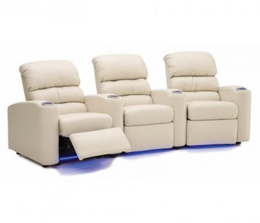 Palliser Spectacle Home Theater Set