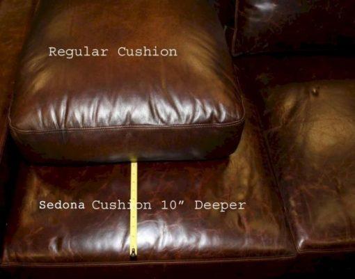 Sedona Oversized Sectional