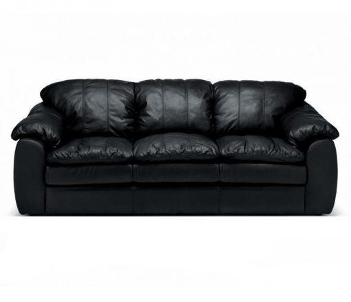 Shanelle Leather Sofa Set