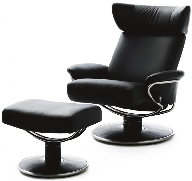 ekornes stressless jazz family collier 39 s furniture expo. Black Bedroom Furniture Sets. Home Design Ideas