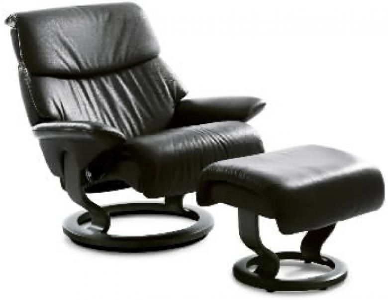 ekornes stressless spirit family collier 39 s furniture expo. Black Bedroom Furniture Sets. Home Design Ideas