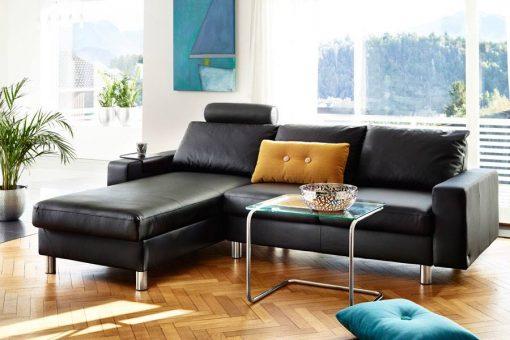 stressless E200 sofa set