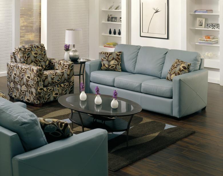 Palliser Carlten Leather Sofa Amp Set Collier S Furniture Expo
