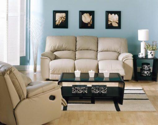 Dallin Reclining Sofa Set