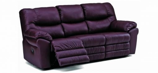 Divo Reclining Leather Set 2 Copy