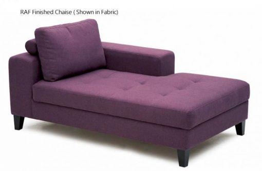 Genessa Leather Sofa Set