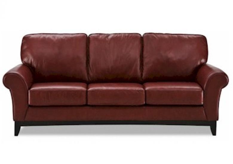 Home / Shop / Leather Furniture / PALLISER LORIAN LEATHER SOFA & SET