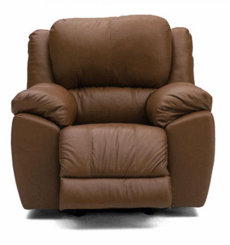 Palliser Leather Sofas: PALLISER BENSON LEATHER RECLINING SOFA & SET