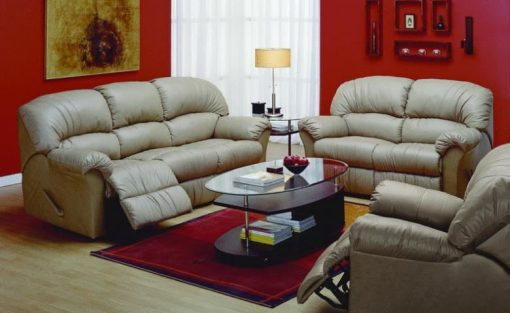 Palliser Callahan Reclining Sofa