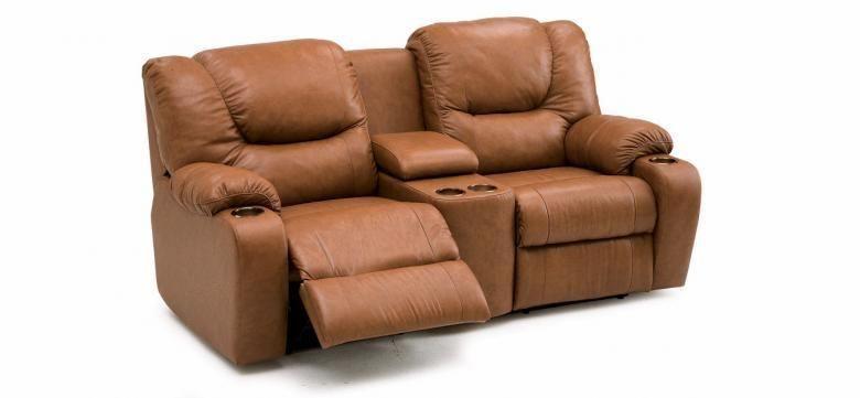 Palliser Dugan Reclining Sofa