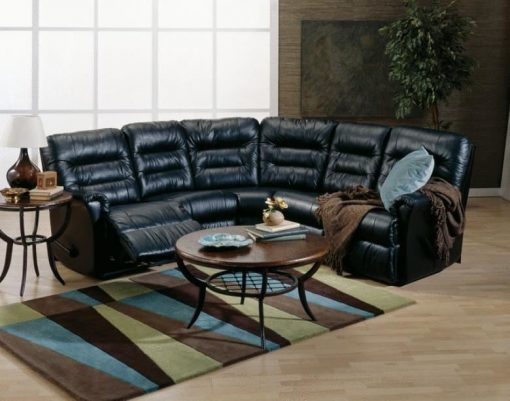 Palliser Fiesta Reclining Sectional