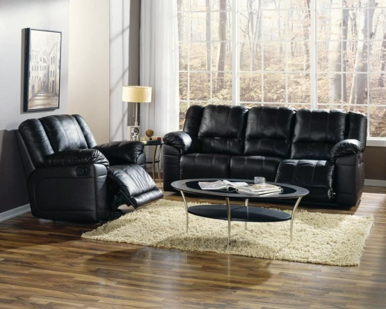 Super Palliser Franco Leather Reclining Sofa Set Ocoug Best Dining Table And Chair Ideas Images Ocougorg