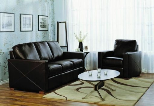 Palliser Furniture 77342 Leather Carlten