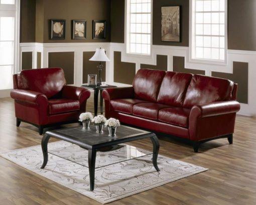 Palliser Furniture 77400 Leather Lorian