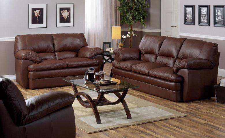 Palliser Marcella Leather Sofa Amp Set Collier S Furniture
