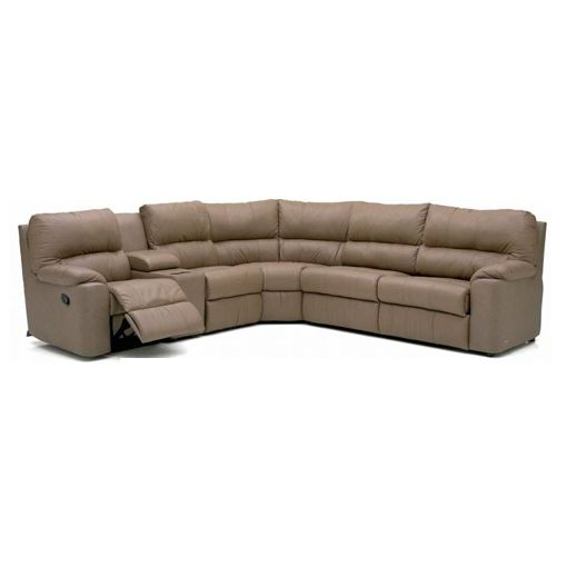 Incredible Palliser Picard Reclining Leather Sectional Beatyapartments Chair Design Images Beatyapartmentscom