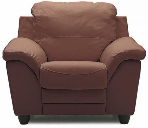 Sirus Leather Sofa Set