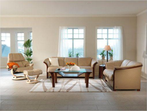 stressless-eldorado-low-back-leather-sofa-beige