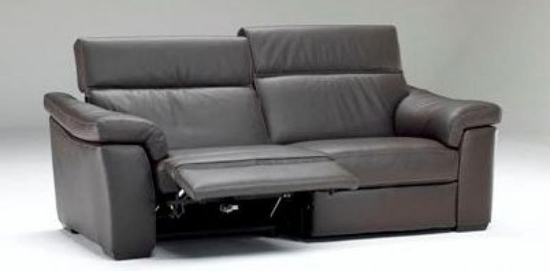 Natuzzi Editions B760 Leather Sofa Amp Set
