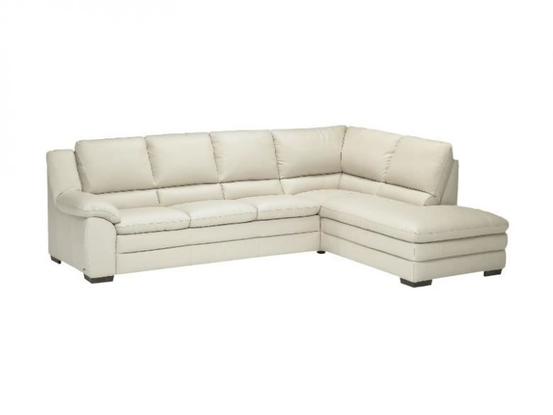 Natuzzi Editions A450 Leather Sectional