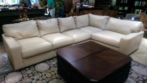 Napa Oversized Custom Sectional Save Percent