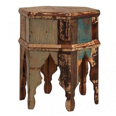 Reia Side Table