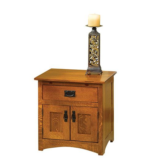Prarie Home Nightstand
