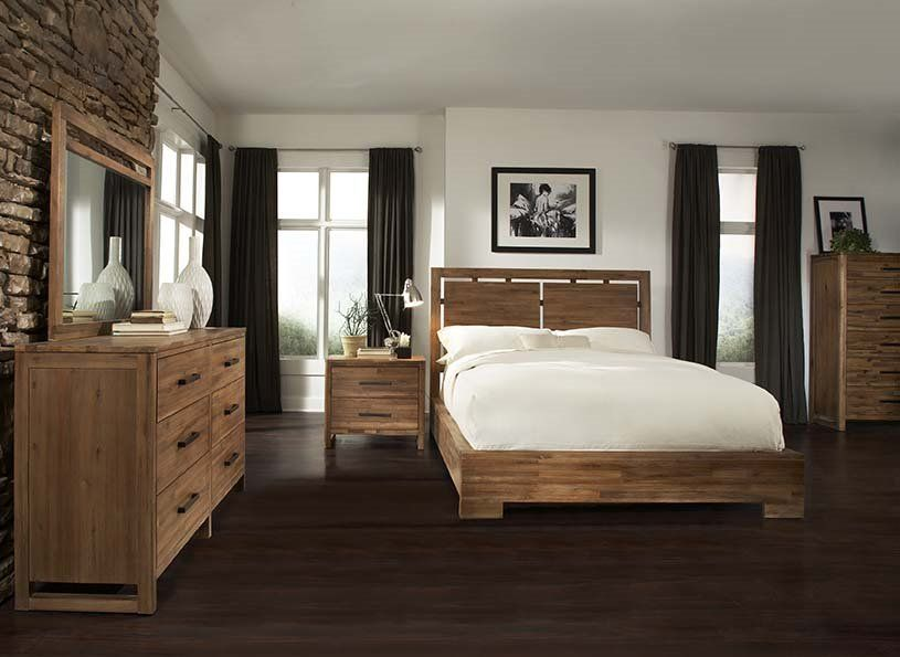 Waverly Bedroom Collection By Cresent Furniture