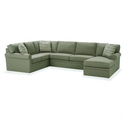 ROWE BRENTWOOD SECTIONAL