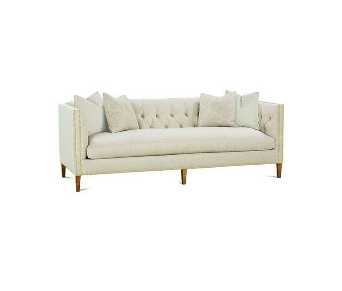 Robin Bruce Brette Sofa Collier 39 S Furniture Expo