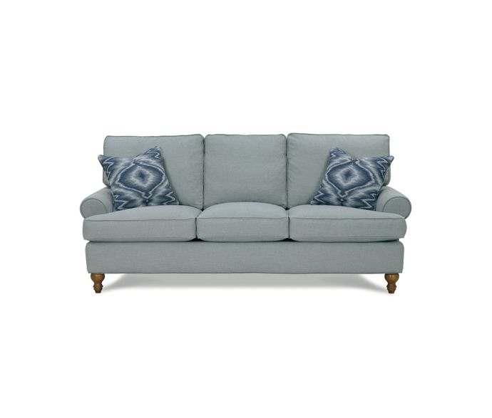 Robin Bruce Cindy Sofa Collier 39 S Furniture Expo