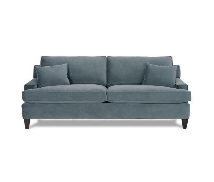 Rowe Chelsey Sleeper Sofa Set Collier 39 S Furniture Expo
