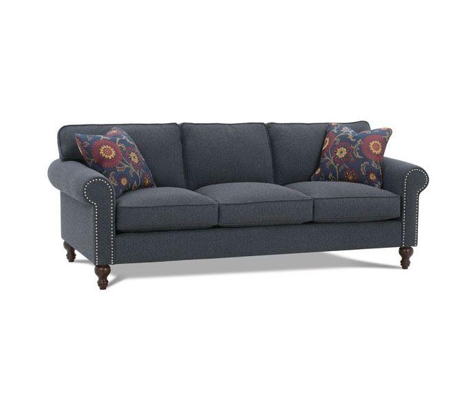 Rowe Bleeker Sofa Set
