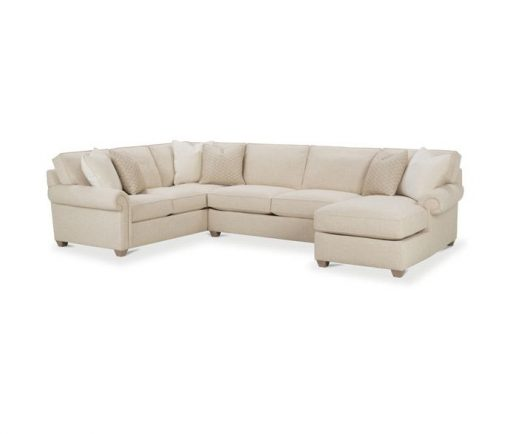 ROWE MORGAN SECTIONAL