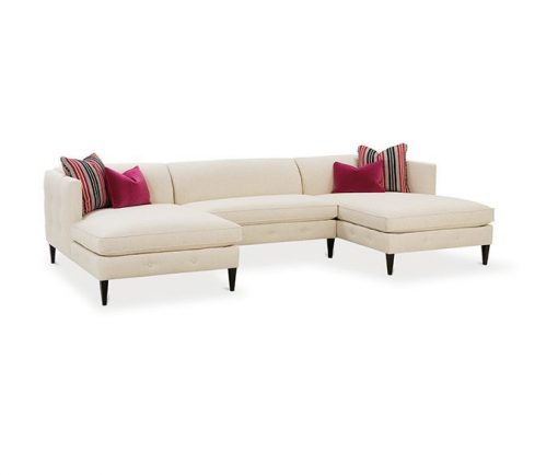 ROWE CLAIRE SECTIONAL